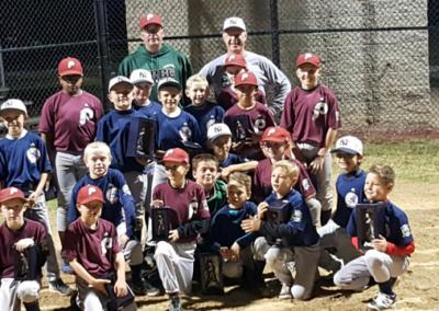 Yankees Phillies